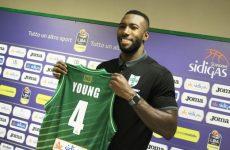 """Young: """"Ringrazio Avellino per l'opportunità: qui per dare il meglio"""""""