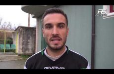 Virtus Avellino vs Santa Maria Cilento 1-0. Le interviste