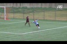 Mariglianese vs Lioni 3-1. La sintesi