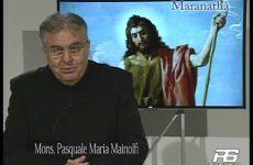 Maranathà puntata n.676 del 15/12/2018