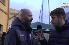 Audax Cervinara vs Scafatese 3-1. Le interviste.