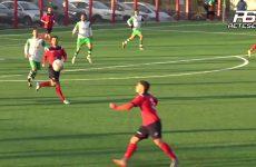 San Tommaso vs Faiano 2-1. La sintesi