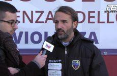 San Marzano vs Mariglianese 0-0. La sintesi e le interviste