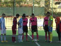 Sant'Agnello vs Audax Cervinara 1-1. La sintesi