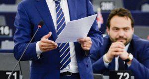 """Estrazioni Petrolifere Irpinia e Sannio, Pedicini (M5S): """"Un atto scellerato"""""""