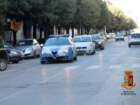 Tenta di rubare veicolo di RFI arrestato un pregiudicato.