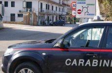 Atti persecutori nei confronti dell'ex compagna: arrestato dai carabinieri.