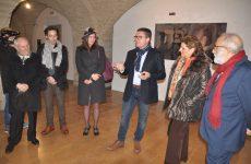 """Inaugurata stasera presso il Museo Arcos di Benevento la mostra """"Donne"""""""