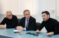 """""""Sannio Falanghina. Città Europea del Vino 2019"""", Mortaruolo annuncia la costituzione di un tavolo permanente"""
