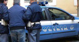 La Polizia di Stato arresta 50enne pluripregiudicato violento