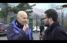 Faiano vs Audax Cervinara 2-2. Le interviste.