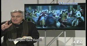 Maranathà puntata n.681 del 19/01/2019