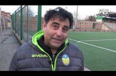 Virtus Avellino vs Scafatese 1-0. Le interviste