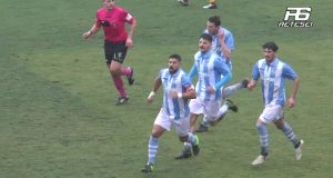 Audax Cervinara vs Pol.Santa Maria Cilento 2-1. La sintesi