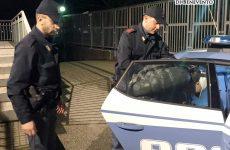 Rapina aggravata, la Polizia di Stato arresta un 24enne.