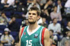 Ojars Silins è un nuovo giocatore della Sidigas