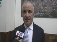 Antonio Russo è il nuovo presidente dell'Unione dei Comuni.