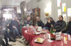 Rotondi. I fucilieri della Stella. Arte, musica e devozione tra Rotondi e via Varco.