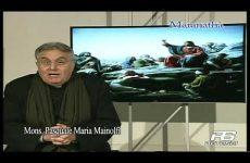 Maranathà puntata n.685 del 16/02/2019