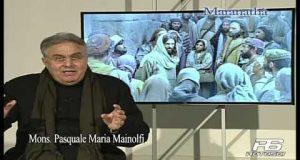 Maranathà puntata n.686 del 23/02/2019