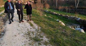 Pronti interventi per la riqualificazione del Ponte di San Nicola Baronia.