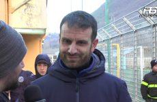 Audax Cervinara vs Agropoli 0-0. Le interviste
