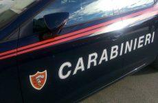 Rotondi: i carabinieri arrestano un 37enne pregiudicato.