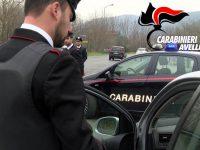 Controlli e denunce dei carabinieri di Baiano.