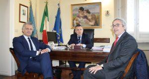Incontro per Benevento sede dell'Upi Campania