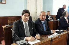 Si è insediato nel pomeriggio il Consiglio Provinciale di Benevento