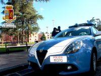 Benevento: corriere della droga arrestato dalla Polizia