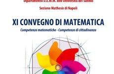 Montesarchio, XI Convegno di matematica.