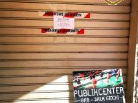 Questura di Benevento, sospesa la licenza di due locali pubblici