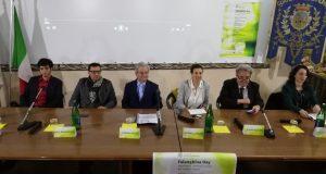 Mauro Felicori è l'Ambasciatore di Sannio Falanghina