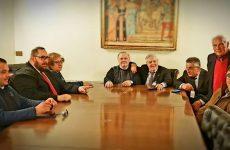 I dottori commercialisti di Avellino incontrano il sen. Claudio Barbaro
