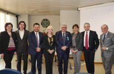 Gli imprenditori di Benevento incontrano Confindustria Bulgaria
