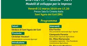 Agroalimentare, convegno sui modelli di sviluppo per le imprese