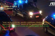 Arresti per associazione per delinquere nelle province di Av-Bn-Sa-Na