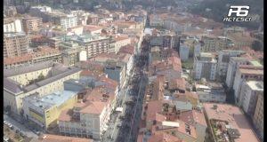 Ad Avellino in 35 mila per ricordare le vittime innocenti di mafia. Servizio Tg Sei