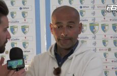 Audax Cervinara vs Costa d'Amalfi 2-2. Le interviste.