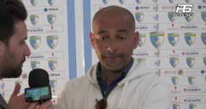 Audax Cervinara vs Costa d'Amalfi 2-2. Le interviste.