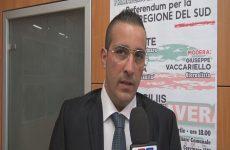 Luca Clemente (Primavera Irpinia Cervinara): nostra priorità interessi dei cittadini.