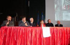 Al Teatro comunale di Airola convegno sulla figura del colonnello  Montezemolo