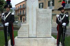 Sant'Agata dei Goti. Domani si ricorda il 6° anniversario del sacrificio dell'appuntato Della Ratta