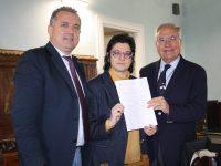 Primo Protocollo d'intesa italiano in materia di pari opportunità sui luoghi di lavoro