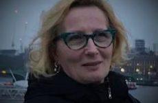 Sant'Agata dei Goti. Candidatura a sindaco di Giovannina Piccoli