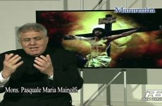 Maranathà puntata n.694 del 20/04/2019