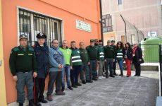 Prima giornata Ecologica a Sant'Angelo a Scala.