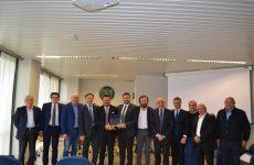 Mario Ferraro è stato riconfermato Presidente di ANCE Benevento