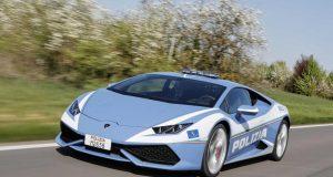 Montesarchio. Polizia stradale sequestra due autovetture di grossa cilindrata.